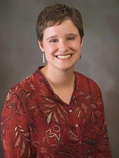 Dr. Megan Dolbin-MacNab
